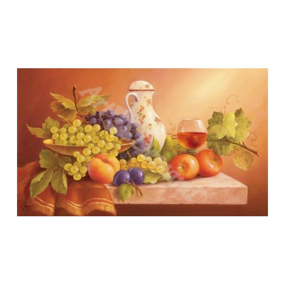 """""""Still Life With Fruits II"""""""