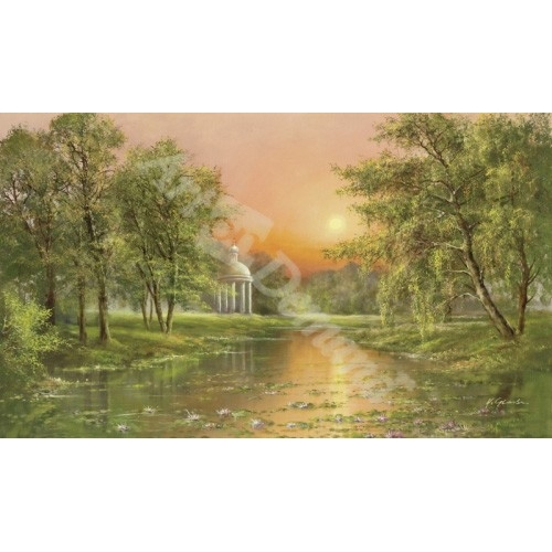 """""""Sunset Upon Arbour"""""""
