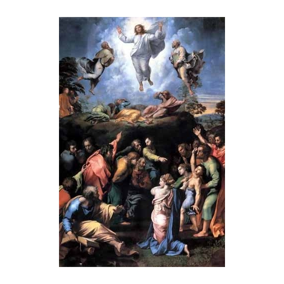 """The Transfiguration"""