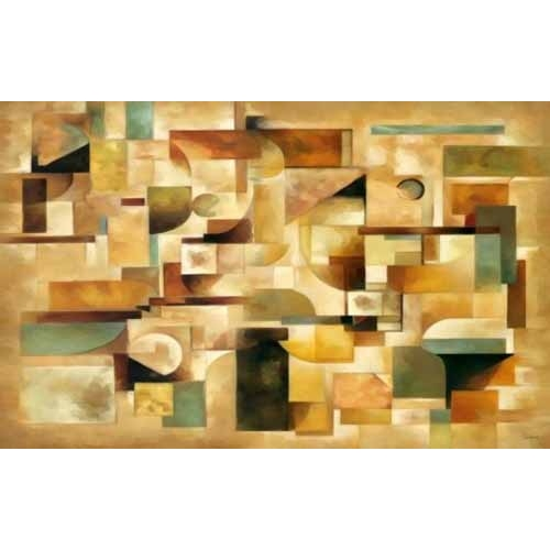 Comprar abstracts paintings - Moderno CM1279 online - Medeiros, Celito