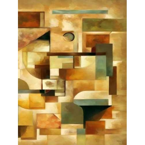 Comprar abstracts paintings - Moderno CM1279b online - Medeiros, Celito