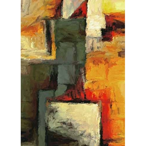 Comprar abstracts paintings - Moderno CM1719 online - Medeiros, Celito