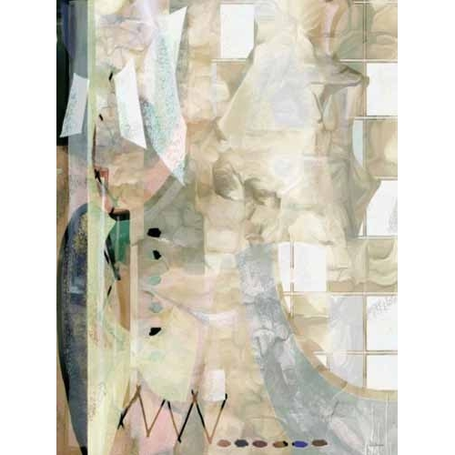 Comprar abstracts paintings - Moderno CM1796 online - Medeiros, Celito