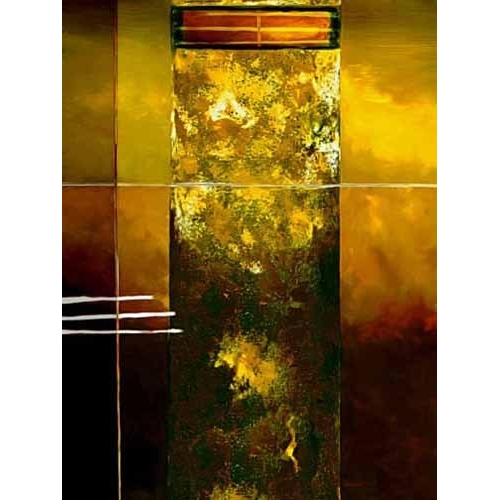 Comprar abstracts paintings - Moderno CM2011 online - Medeiros, Celito