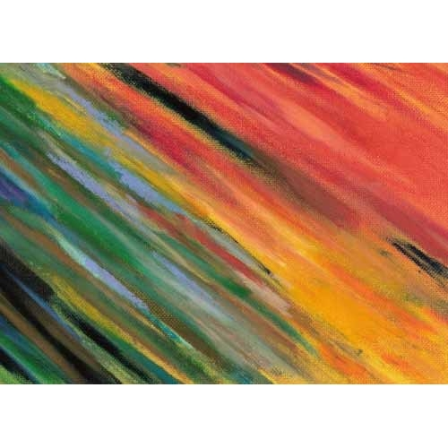 Comprar abstracts paintings - Cambio climatico (I). online - Molsan, E.