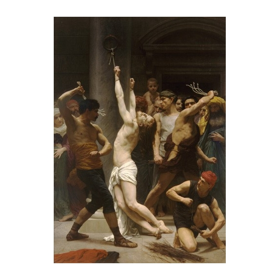 """Flagellation of Christ"""