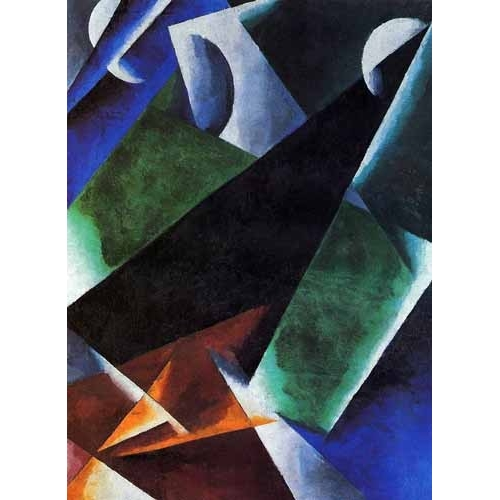 Comprar abstracts paintings - Arquitect online - Popova, Lyubov Sergevna