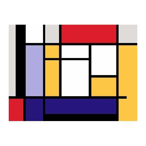 """Abstractos MM_MONDRIAN (II)"""
