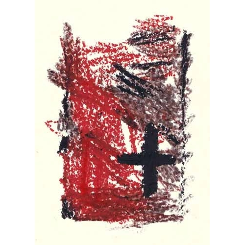 Comprar abstracts paintings - PISJ005 online - Tapissan, James