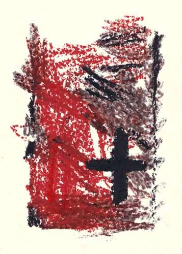 abstracts paintings - PISJ005 - Tapissan, James