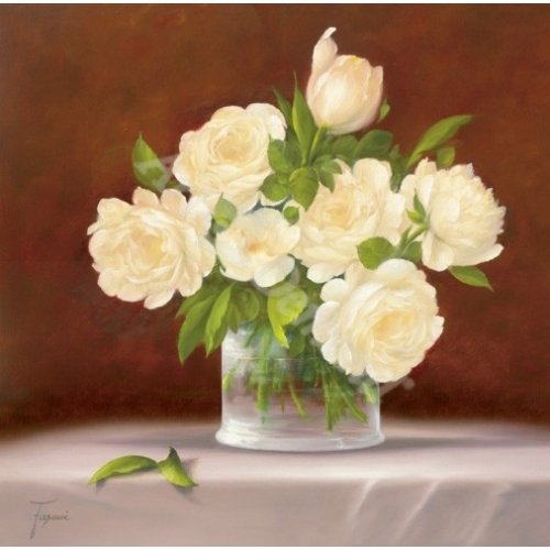 """Cuadro """"Bouquet Of Roses I"""""""