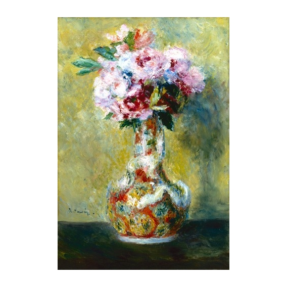 """Bouquet in a Vase"""