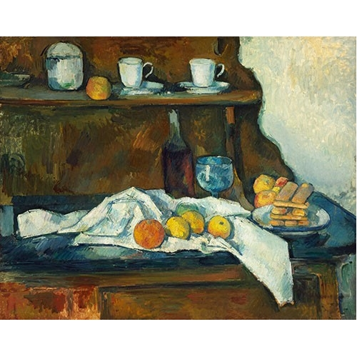 Comprar Still life paintings - El aparador online - Cezanne, Paul