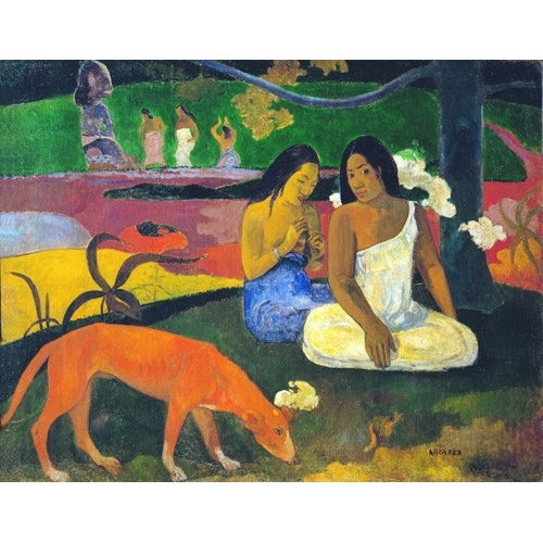 Comprar  - Arearea online - Gauguin, Paul