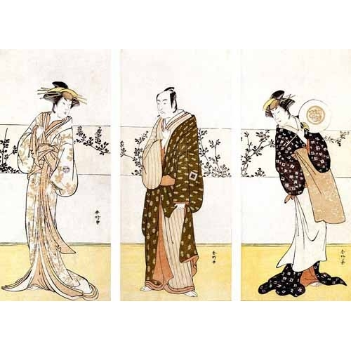 Comprar ethnic and oriental paintings - Actores japoneses online - Sunko, Kaisukawa